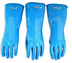 F-Telon Glove 불산에 견디는 내화학 장갑