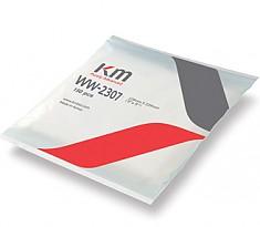 WW-2307 부직포 white 일반특이형 (14 X 23cm)