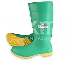 내 화학 장화(Hazmax Boots)