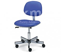 크린룸의자 UCL-300 SERIES CLEANROOM CHAIR