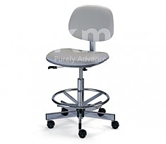 크린룸의자 UCL-350 SERIES CLEANROOM CHAIR