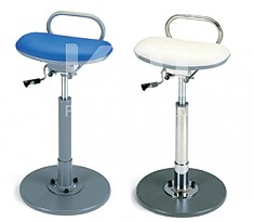 크린룸의자 WS-100 SERIES CLEANROOM CHAIR