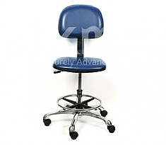 크린룸의자 KSD-470 CLEANROOM CHAIR