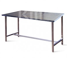작업대 Work Table (SUS)