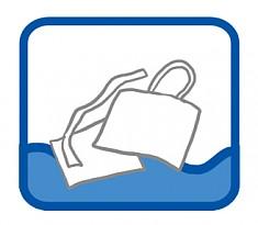방진의류 세탁-악세서리(장갑,덧신,마스크,토시,앞치마)