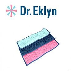 [특가!][Dr. Ekyln] 닥터에클린 윙클 걸레 (핑크/오션블루/네이비)