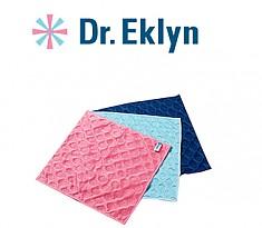 [Dr. Ekyln] 닥터에클린 밍클 걸레 (핑크/오션블루/네이비)