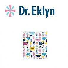 [특가!][Dr. Ekyln] 닥터에클린 홈클 행주