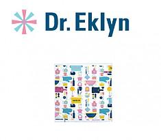 [Dr. Ekyln] 닥터에클린 홈클 행주