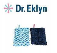 [Dr. Ekyln] 닥터에클린 수세미 (오션블루/네이비)