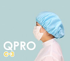[QPRO] C-3 방진모