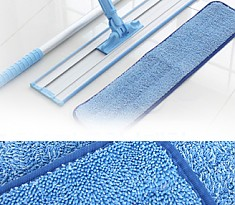 벨크로 청소기 세트(중형/대형), 리필