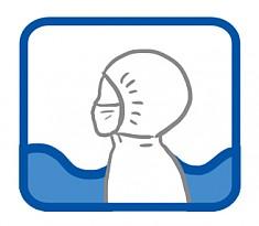 방진의류 세탁-방진복