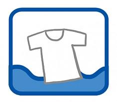 방진의류 세탁-속옷